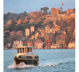 İstanbul Çıkışlı Kapadokya Turu 11 gün