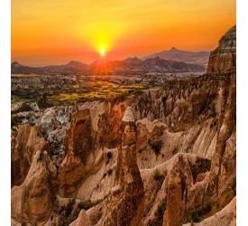 Kapadokya Turu + Kızılvadi Yürüyüş Turu