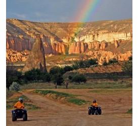 Kapadokya ATV Tur